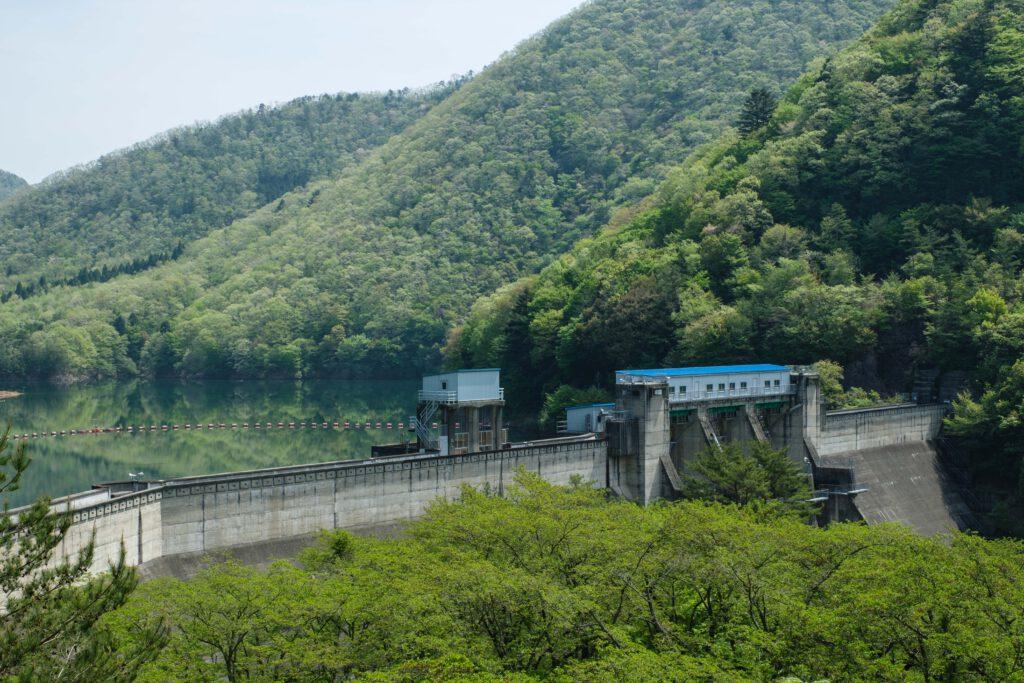 Ono Dam