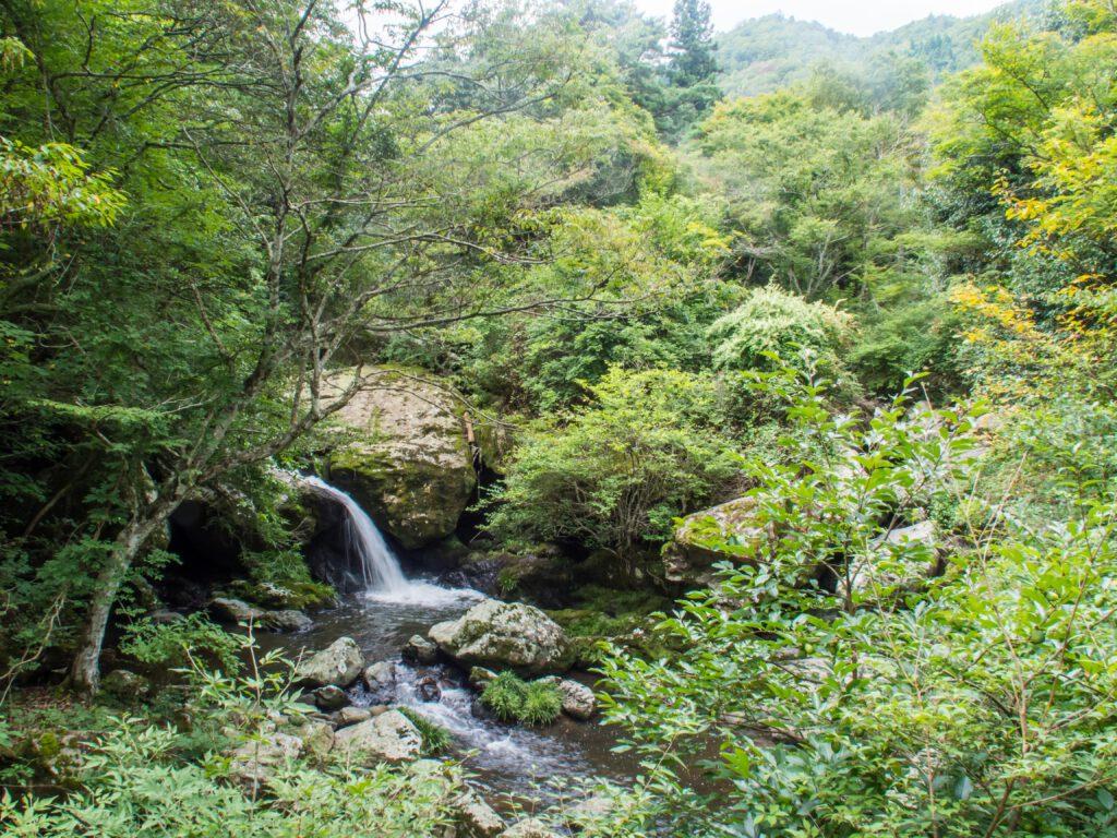Rurikei Valley