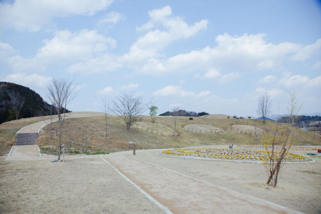 塩谷古墳公園