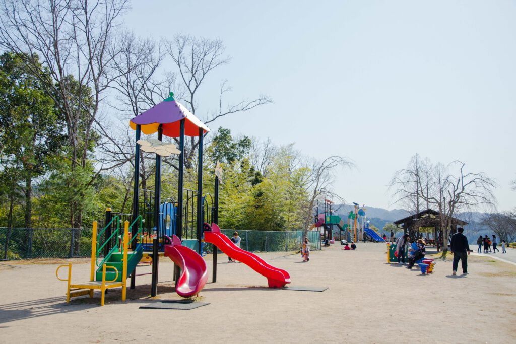 Shisuigaoka Park