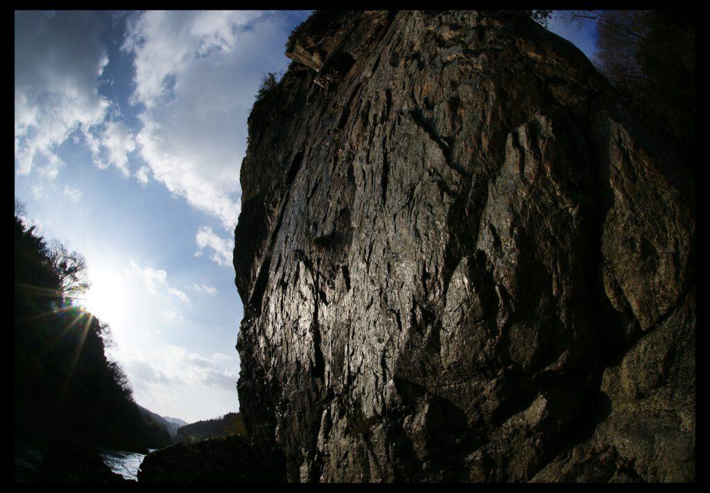 「立岩への誘い」