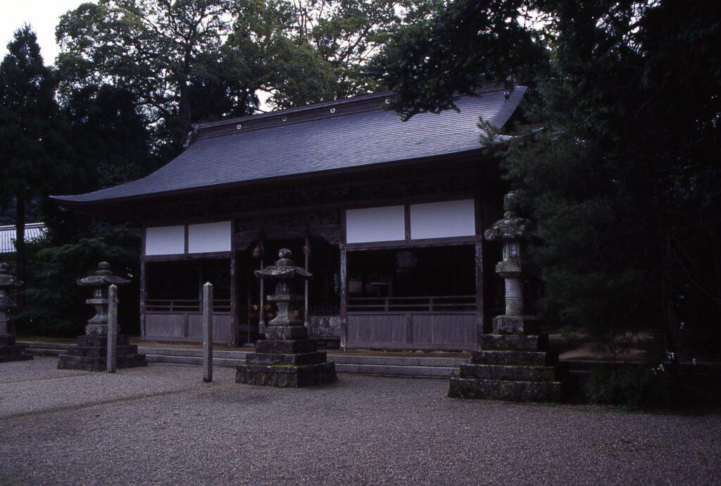 「浦島神社」