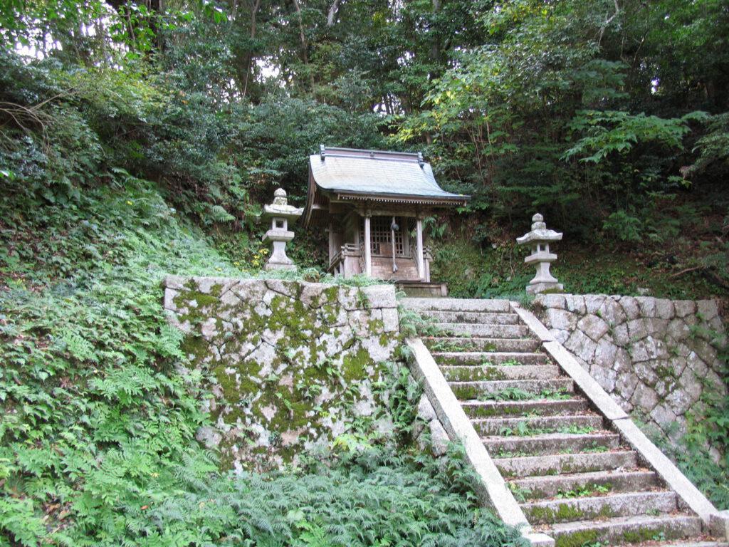 「蛭子神社(青島)」②
