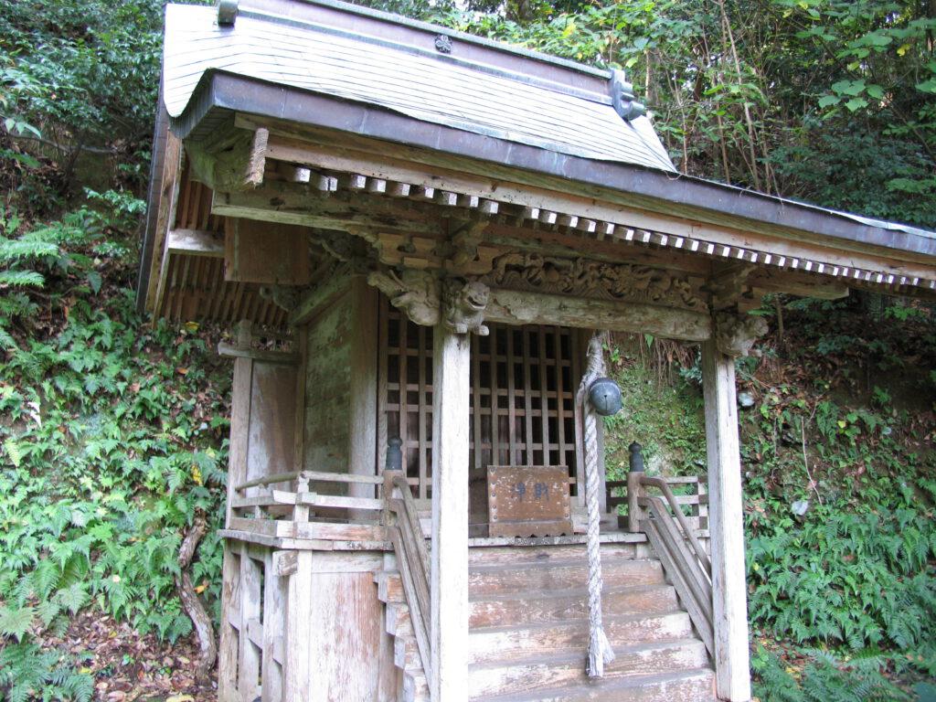 「蛭子神社(青島)」③
