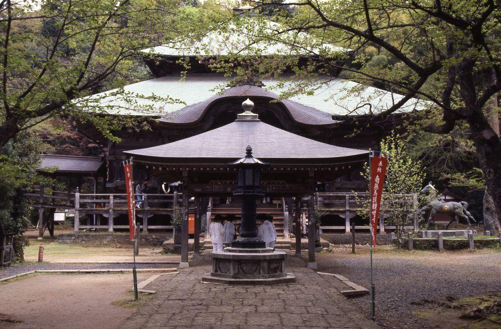 「松尾寺」