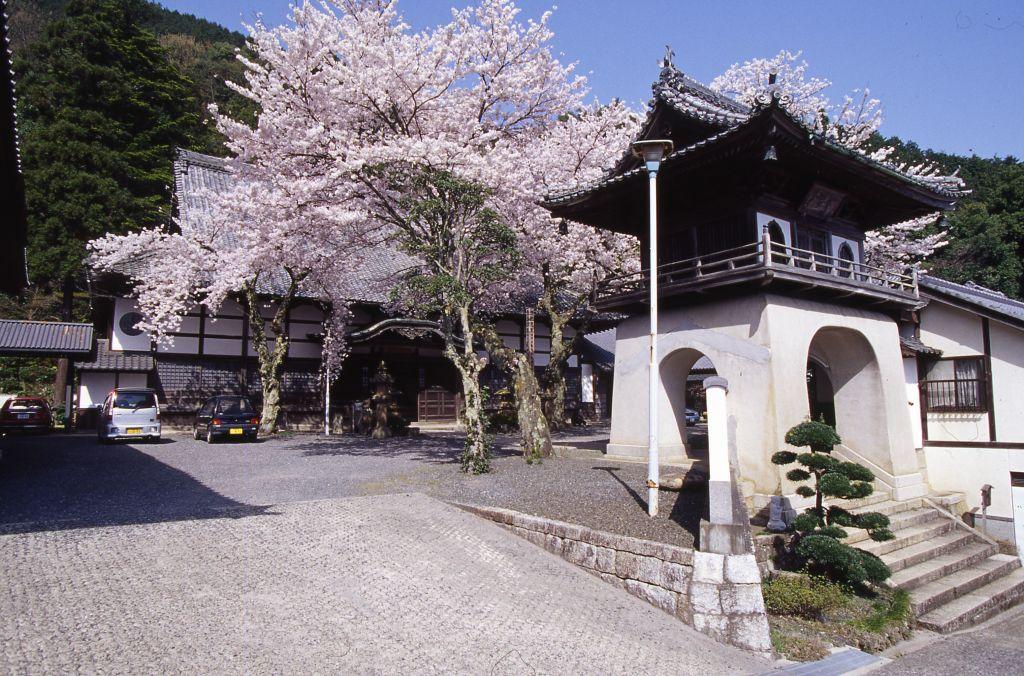 「桂林寺」