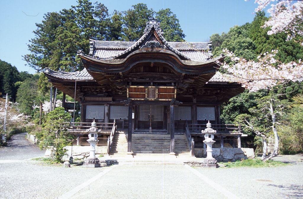「円隆寺」