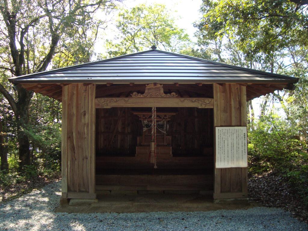 「熊野神社」