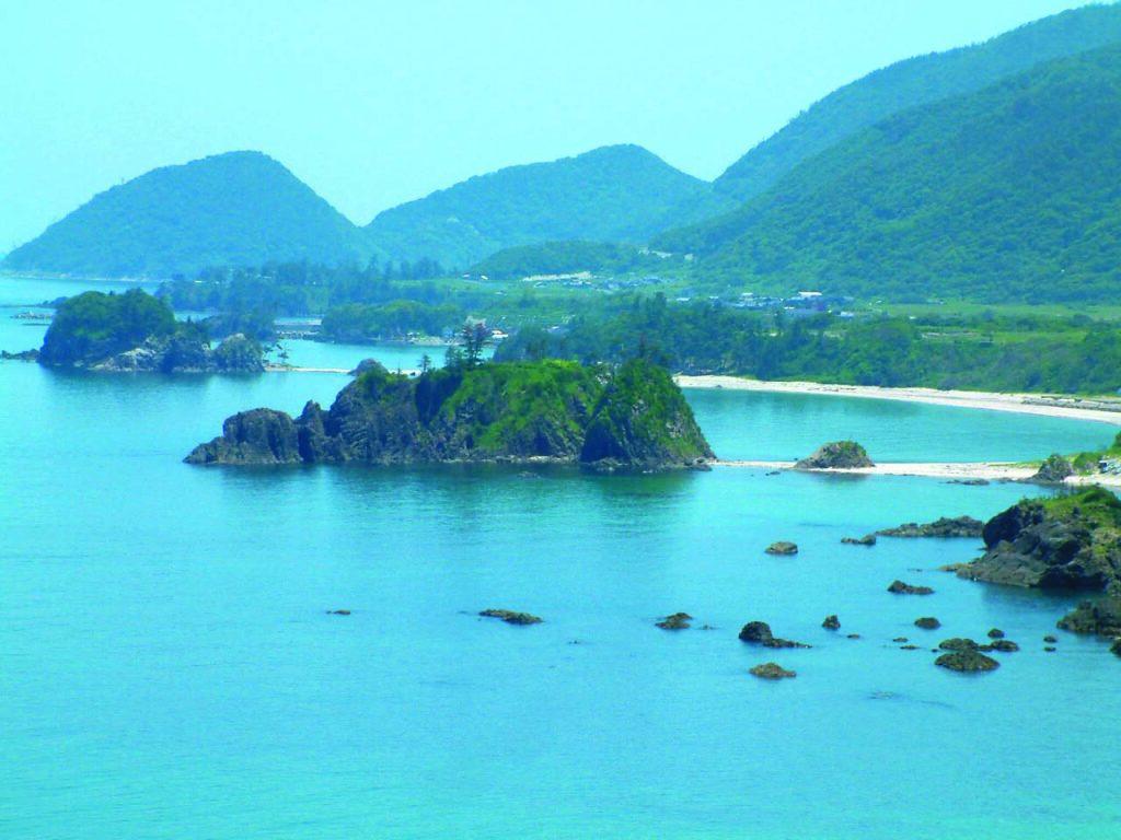 """Tangomatsu Island"""