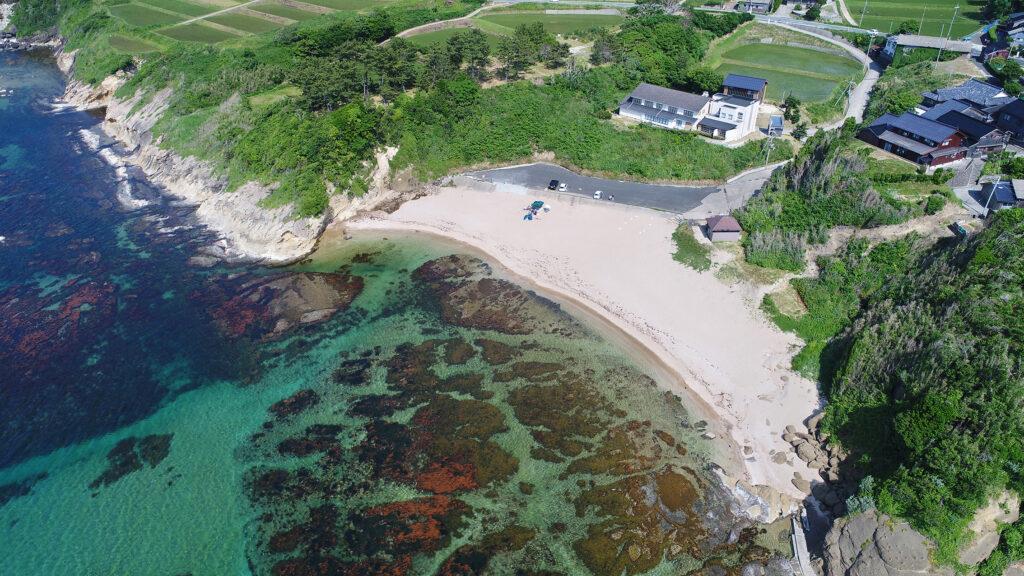Sunagata Beach (Tango)