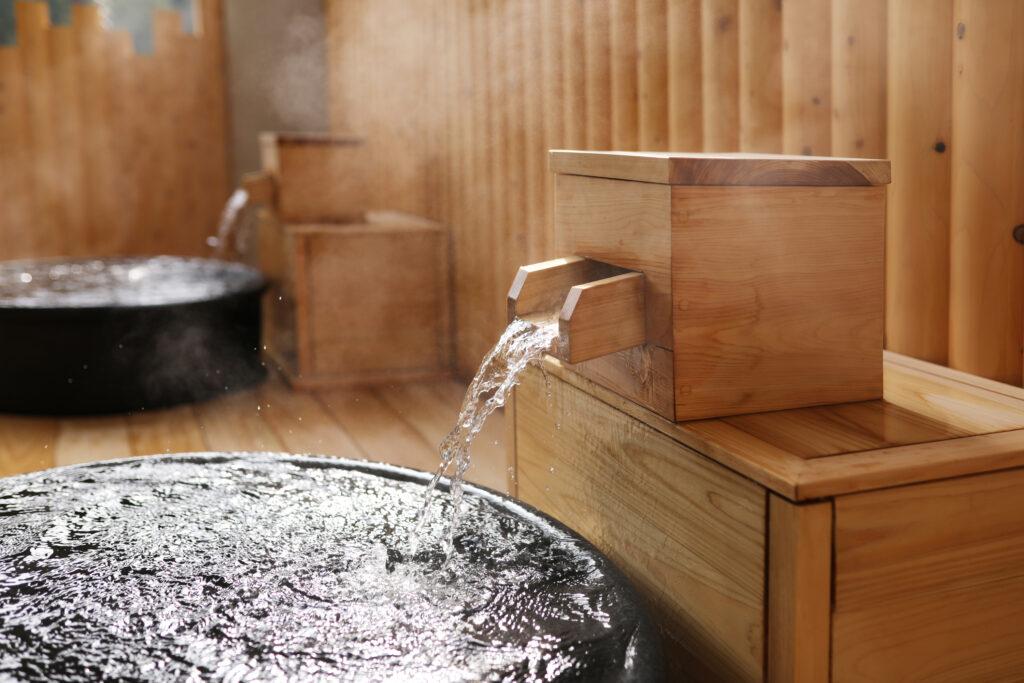 あやべ温泉