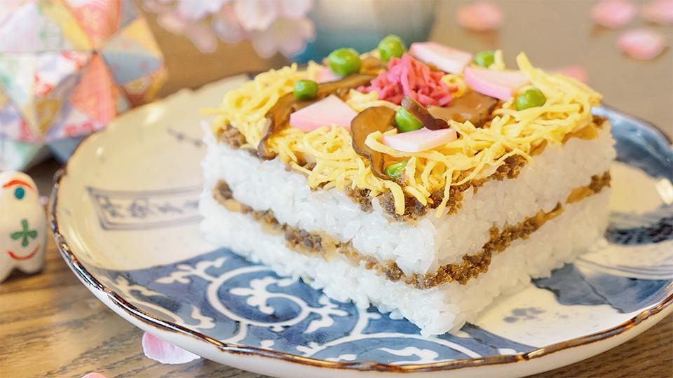丹後ばら寿司