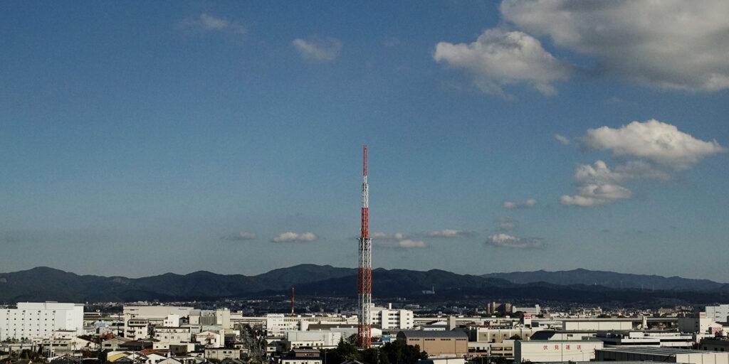 KBSラジオ電波塔