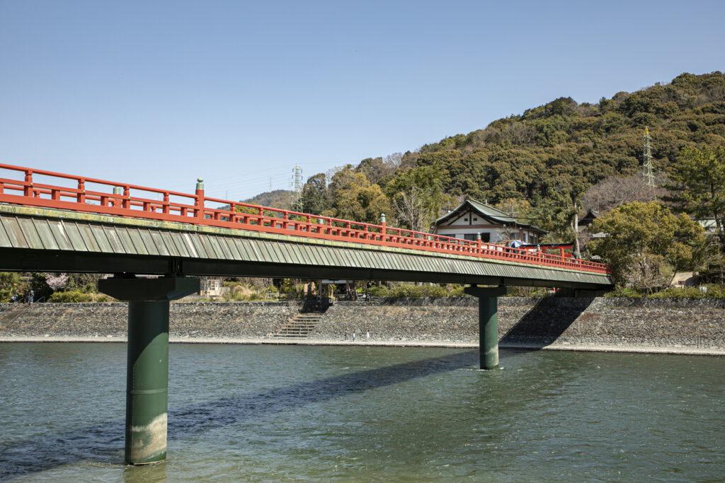 Asagiri-bashi Bridge 1