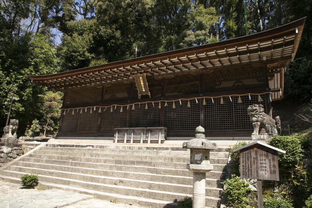 宇治上神社4