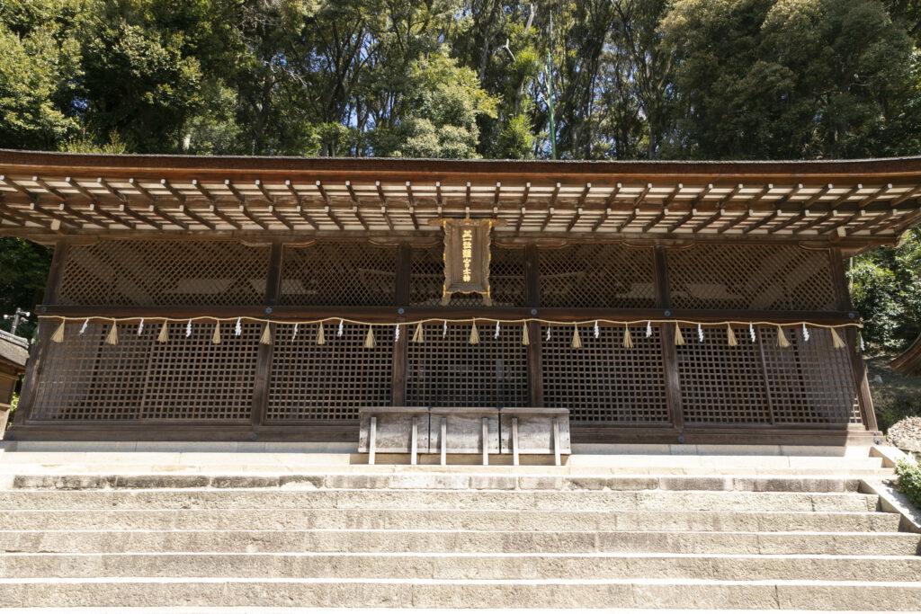 宇治上神社5
