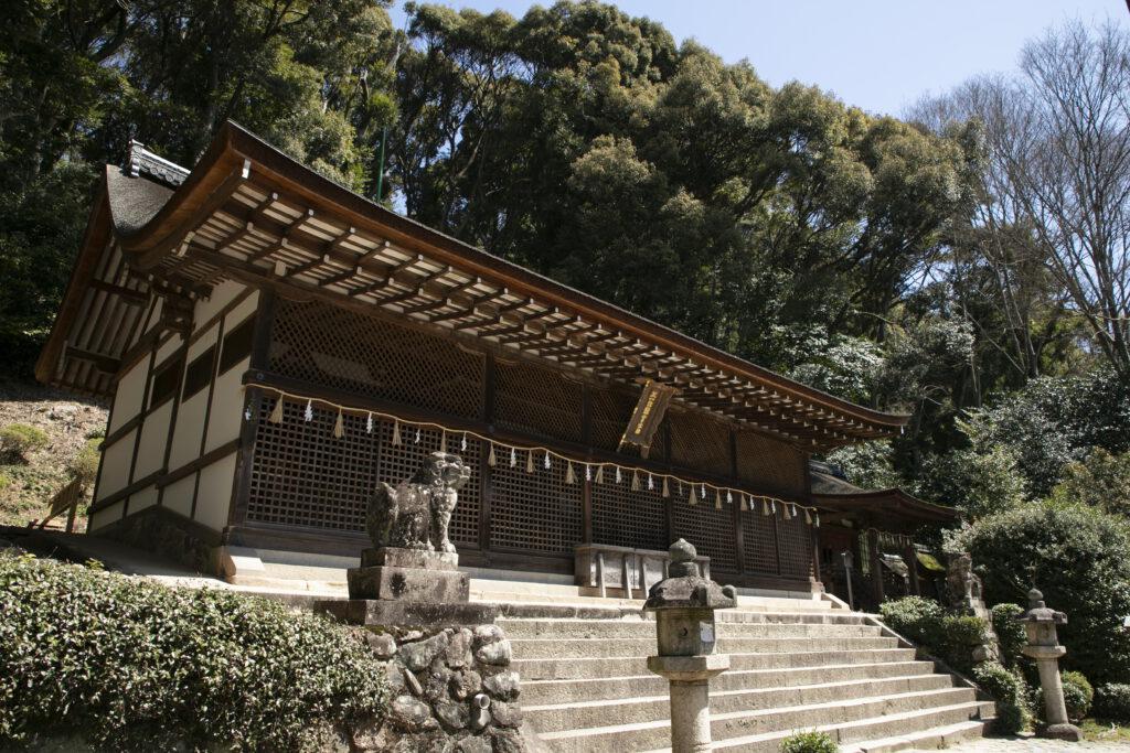 宇治上神社6