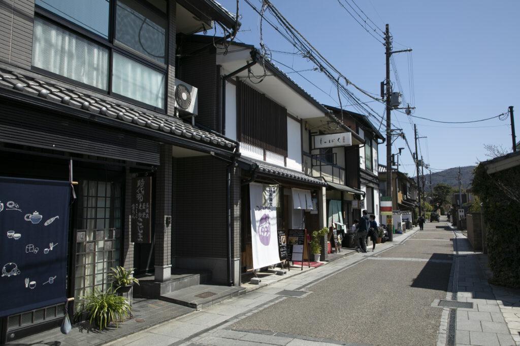 Asagiri-dori Street